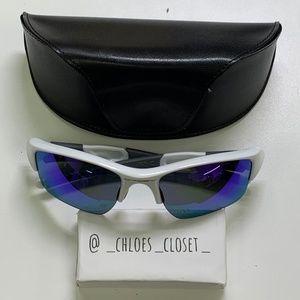 🕶️FLAK Oakley Men's Sunglasses/CUSTOM/PT316🕶️